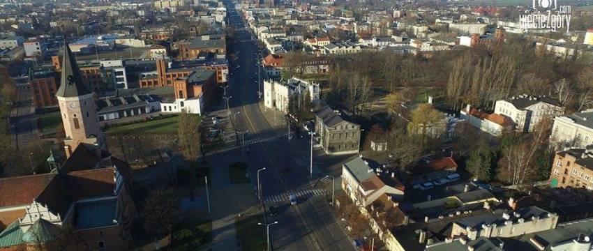 Wykaz dróg i chodników przebudowywanych w 2017 roku