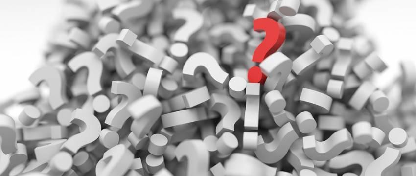 Najczęściej zadawane pytania. Sprawdź!
