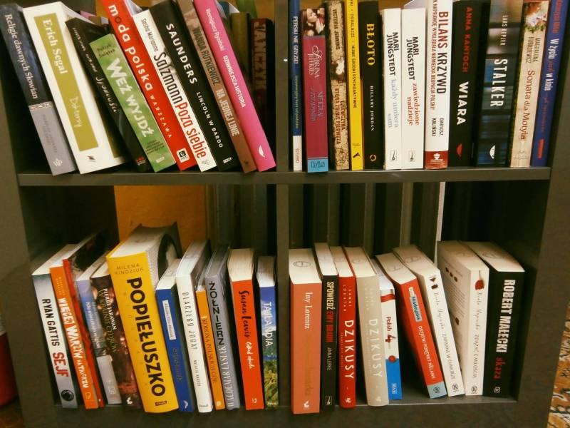 1000 książek