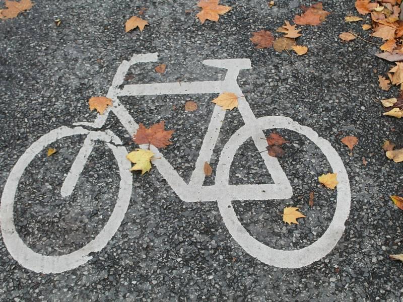Ścieżka rowerowa odcinek ul. Zamkowa